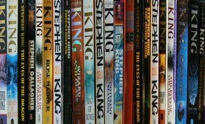 Stephen King's Books
