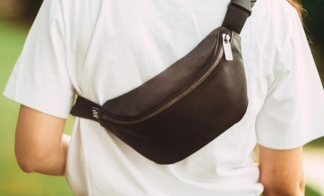 Reasons Why Fanny Packs Are Back in Style