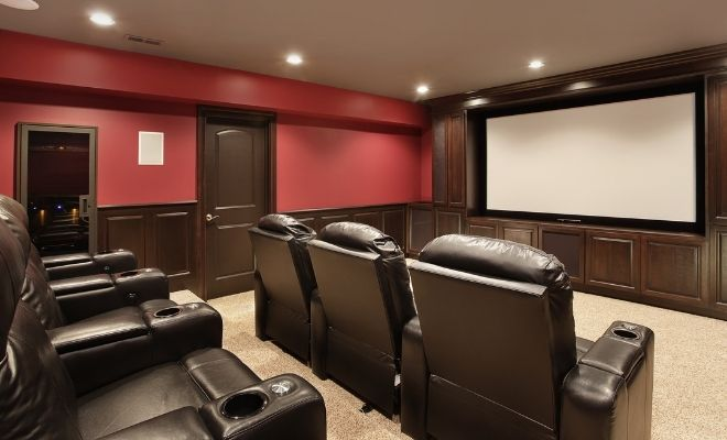 Tips for Creating a Home Theater