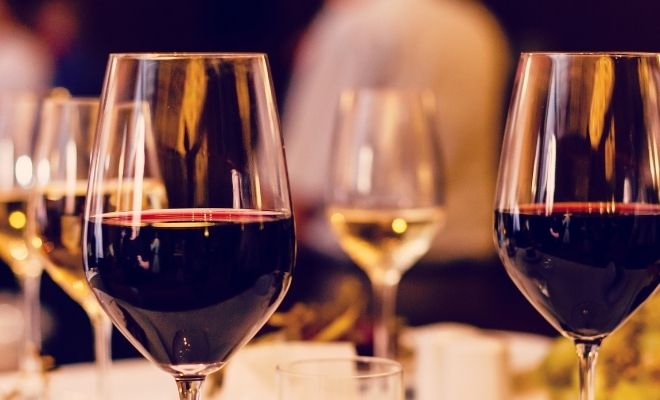 4 Beautiful Wines You Should Serve This Thanksgiving
