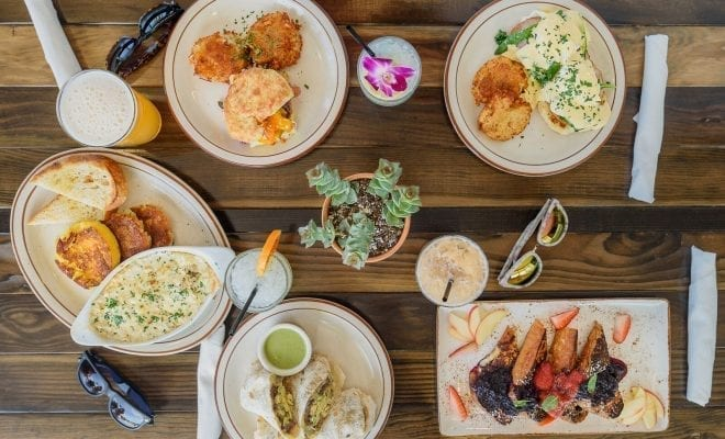 Celebrate Mother S Day At These 30 San Diego Restaurants