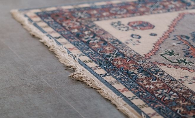 Making It Last: Tips for Taking Care of a New Rug