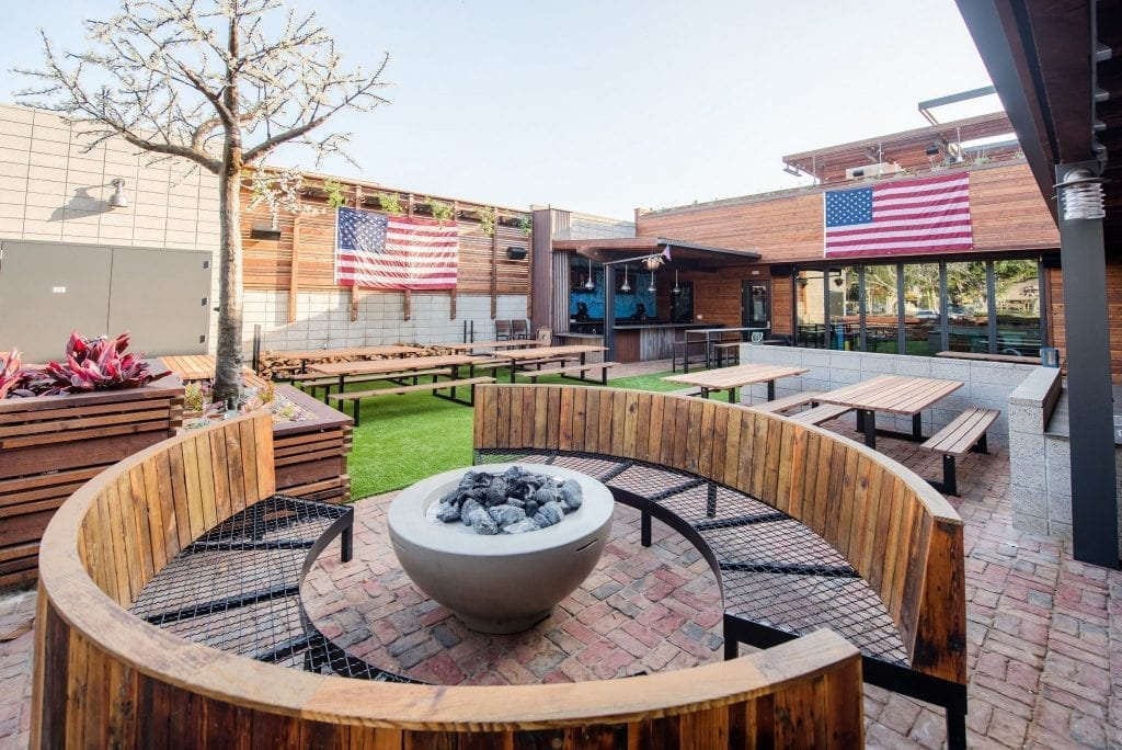 8 Best Patios And Rooftops To Dine In San Diego Sd