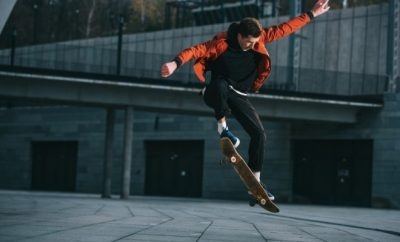 Style Must-Haves for a Skater-Inspired Outfit
