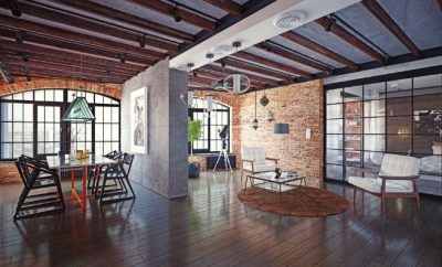 How To Best Furnish Your Loft