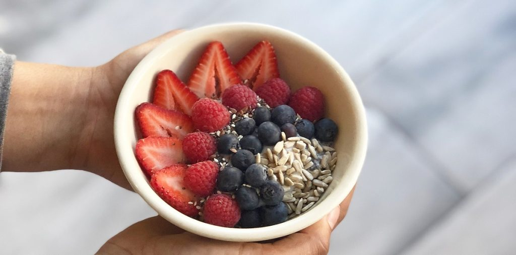Spill the Beans_ Chia Berry Bowl 2