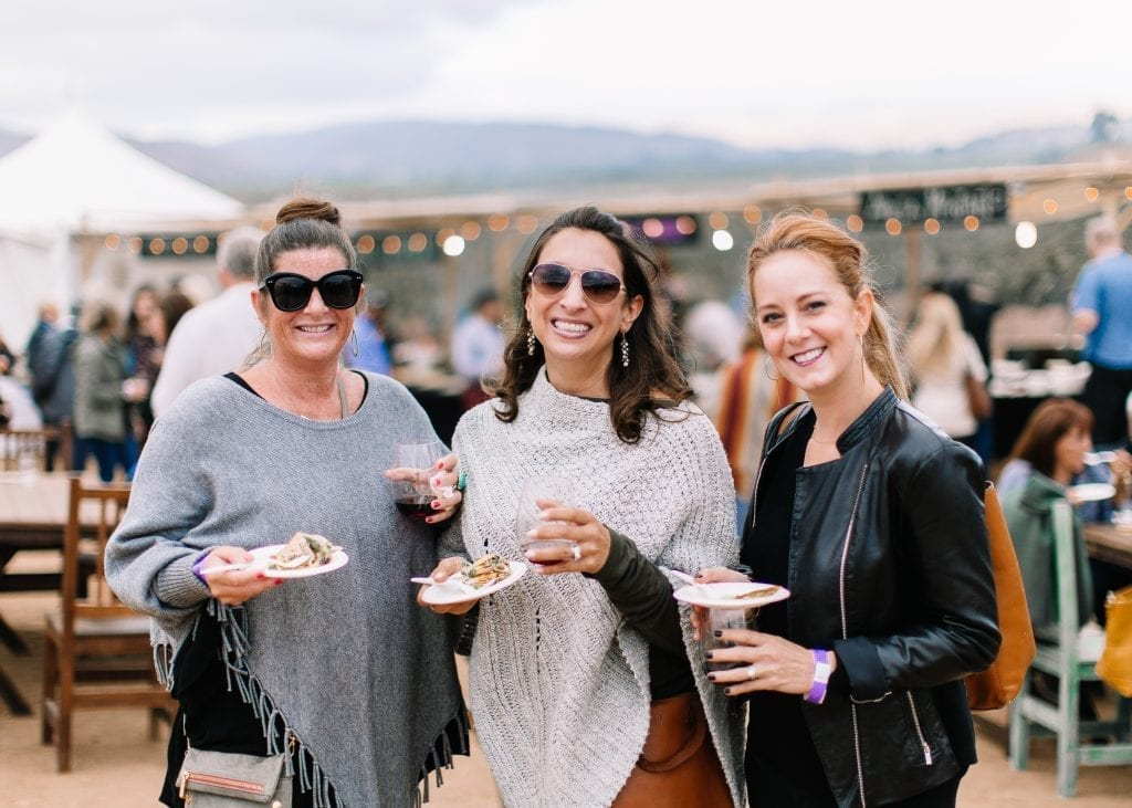 Valle Food & Wine Festival