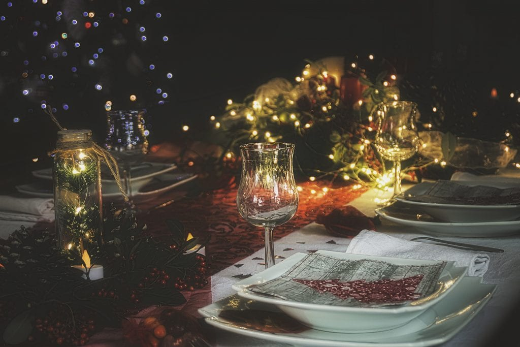 Where To Dine On Christmas Eve Sd Entertainer Magazine