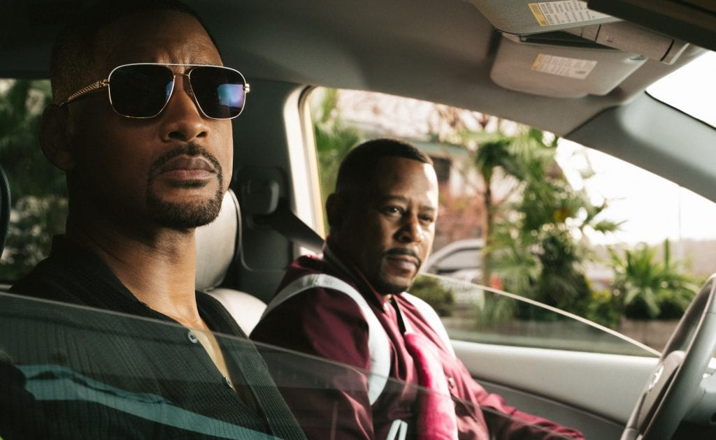 Martin Lawrence, Will Smith, Photographer Select,