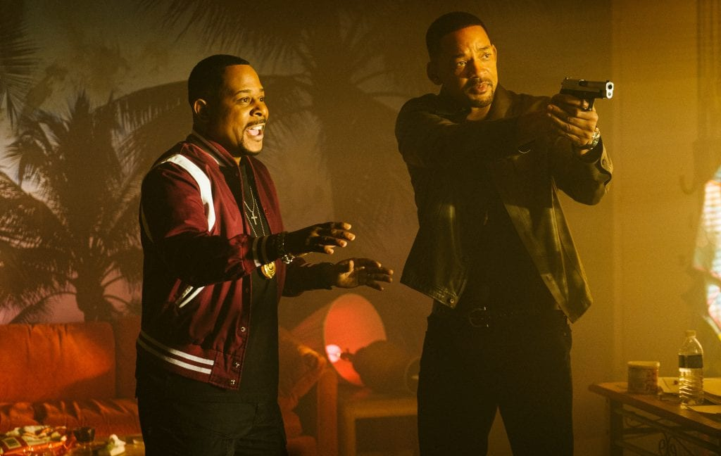 Martin Lawrence, Photographer Select, Will Smith,
