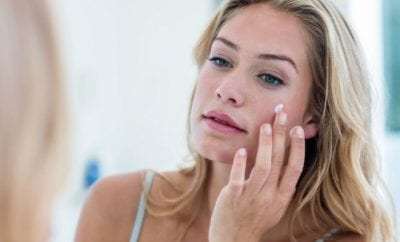 Beauty Tips for People with Sensitive Skin