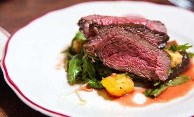 Top Steakhouses In San Diego Sd Entertainer Magazine