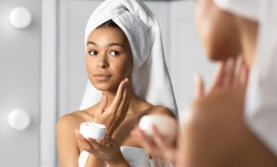 Say No To Aging: Tips To Care for Your Under-Eye Skin